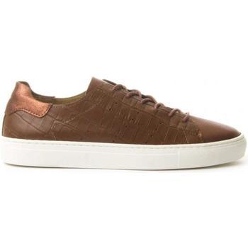 kengät Naiset Derby-kengät Montevita 71813 LEATHER
