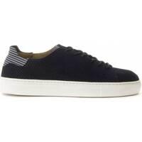 kengät Naiset Matalavartiset tennarit Montevita 71814 BLUE
