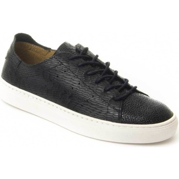 kengät Naiset Derby-kengät Montevita 71815 BLACK