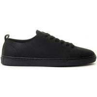 kengät Miehet Derby-kengät Montevita 71854 BLACK