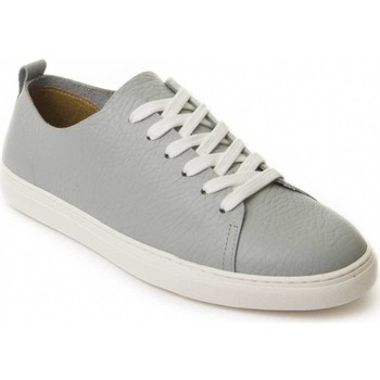 kengät Miehet Derby-kengät Montevita 71856 WHITE