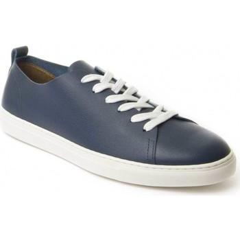 kengät Miehet Derby-kengät Montevita 71864 BLUE
