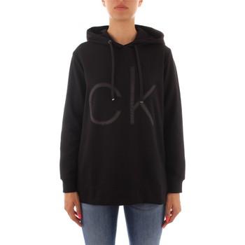 vaatteet Naiset Svetari Calvin Klein Jeans K20K203032 BLACK