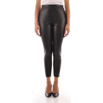 vaatteet Naiset Legginsit Calvin Klein Jeans K20K202685 BLACK