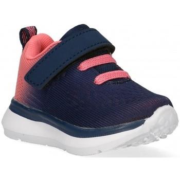 kengät Tytöt Matalavartiset tennarit Air 58850 pink