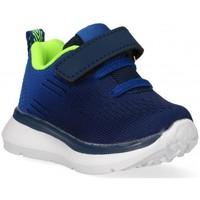 kengät Pojat Matalavartiset tennarit Air 58851 blue