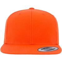 Asusteet / tarvikkeet Miehet Lippalakit Yupoong FF6089M Orange