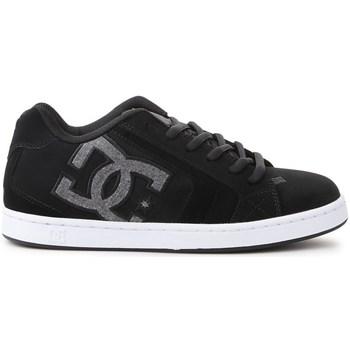 kengät Miehet Skeittikengät DC Shoes Net Mustat