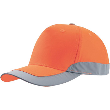 Asusteet / tarvikkeet Lippalakit Atlantis  Safety Orange