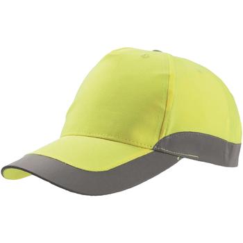 Asusteet / tarvikkeet Lippalakit Atlantis  Safety Yellow