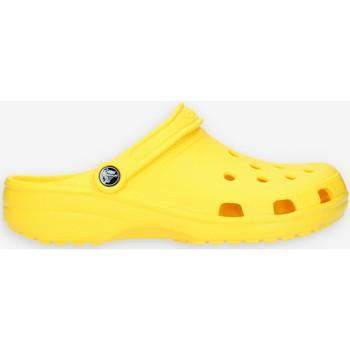 kengät Puukengät Crocs 10001 Yellow