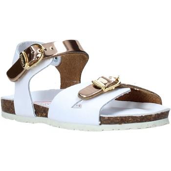 kengät Lapset Sandaalit ja avokkaat Bionatura CHIARA Valkoinen