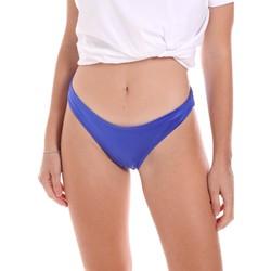 vaatteet Naiset Bikinit Calvin Klein Jeans KW0KW01260 Sininen