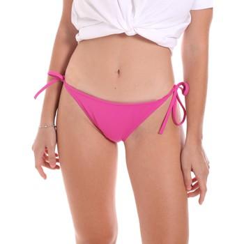 vaatteet Naiset Bikinit Calvin Klein Jeans KW0KW01328 Vaaleanpunainen