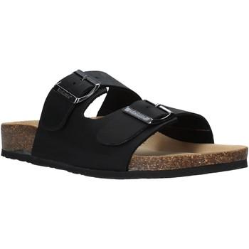 kengät Miehet Sandaalit Bionatura 11THESU-I-CRHNER Musta