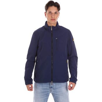 vaatteet Miehet Takit Ciesse Piumini 215CPMJ21409 N3A11X Sininen