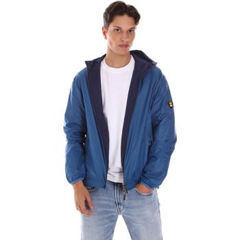 vaatteet Miehet Takit Ciesse Piumini 205CPMJ11004 N7410X Sininen