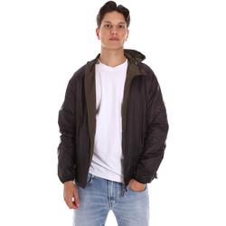 vaatteet Miehet Takit Ciesse Piumini 205CPMJ11004 N7410X Vihreä