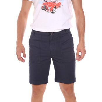 vaatteet Miehet Shortsit / Bermuda-shortsit Colmar 0867T 8SP Sininen