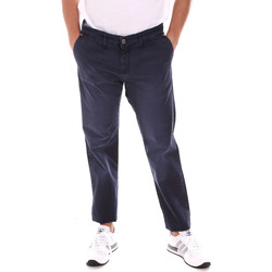 vaatteet Miehet Chino-housut / Porkkanahousut Colmar 0562T 2NP Sininen