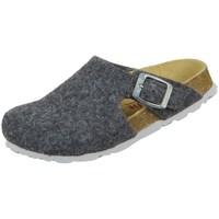 kengät Lapset Tossut Superfit 50911520 Harmaat, Ruskeat
