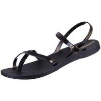 kengät Naiset Sandaalit ja avokkaat Ipanema 082842894021112 Mustat