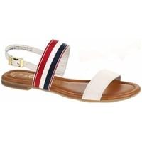 kengät Naiset Sandaalit ja avokkaat S.Oliver 552811122100 Mustat, Punainen, Beesit