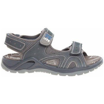kengät Naiset Sandaalit ja avokkaat Primigi 1397600 Grafiitin väriset