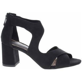 kengät Naiset Sandaalit ja avokkaat Marco Tozzi 222800134001 Mustat