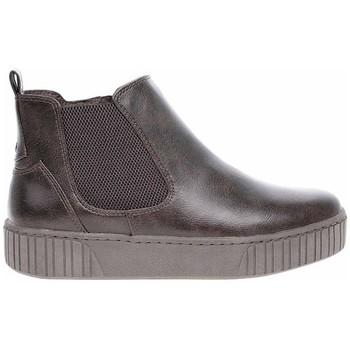kengät Naiset Bootsit Marco Tozzi 222544635253 Ruskeat
