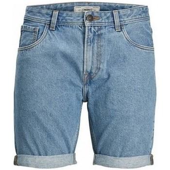 vaatteet Miehet Shortsit / Bermuda-shortsit Produkt BERMUDAS VAQUERAS HOMBRE  12172070 Sininen