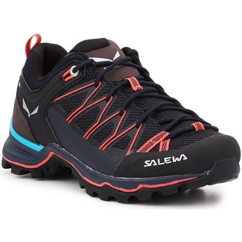 kengät Naiset Vaelluskengät Salewa Ws Mtn Trainer Lite 61364-3993 navy