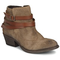 kengät Naiset Nilkkurit Hudson HORRIGAN Brown