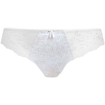 Alusvaatteet Naiset Pikkuhousut Elomi EL4115 WHE Valkoinen