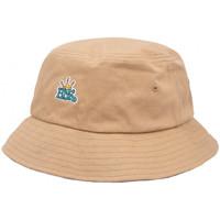 Asusteet / tarvikkeet Miehet Hatut Huf Cap crown reversible bucket hat Viininpunainen