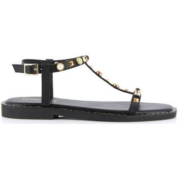 kengät Tytöt Sandaalit ja avokkaat Les Tropéziennes par M Belarbi Clelia Musta
