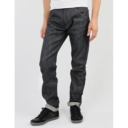vaatteet Miehet Slim-farkut Wrangler BEN W11MXR041 blue