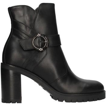 kengät Naiset Nilkkurit NeroGiardini I117634D BLACK