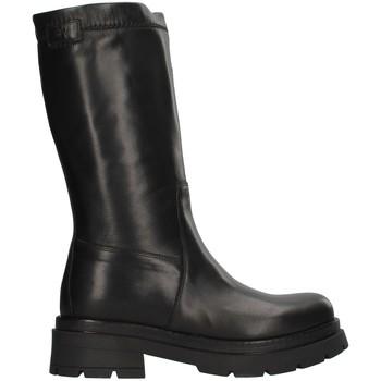 kengät Naiset Saappaat NeroGiardini I117126D BLACK
