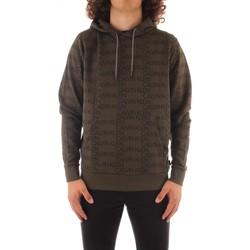 vaatteet Miehet Svetari Calvin Klein Jeans K10K107771 GREEN