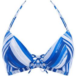 vaatteet Naiset Bikinit Freya AS6783 BSE Sininen