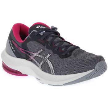 kengät Naiset Juoksukengät / Trail-kengät Asics 020 GEL PULSE 13W Grigio