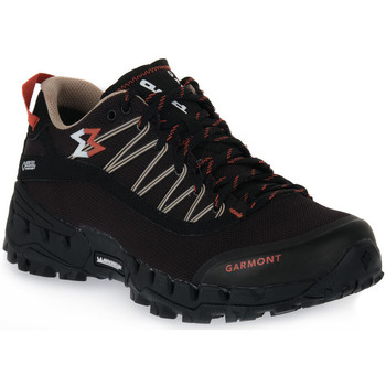 kengät Naiset Juoksukengät / Trail-kengät Garmont 618 9.81 N AIR G S GTX Nero