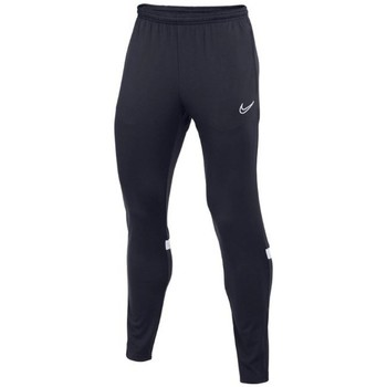 vaatteet Lapset Verryttelyhousut Nike Drifit Academy Mustat