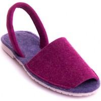 kengät Naiset Sandaalit ja avokkaat Northome 71958 FUXIA