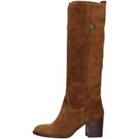 kengät Naiset Saappaat Dakota Boots DKT8 BROWN