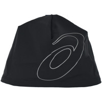 Asusteet / tarvikkeet Pipot Asics Logo Beanie Grise