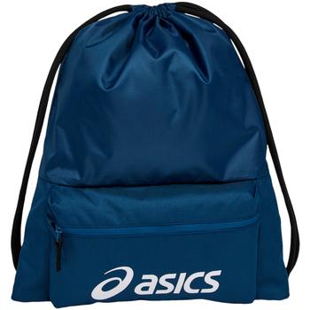 laukut Urheilulaukut Asics Sport Logo Gym Bag Bleu marine