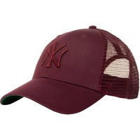 Asusteet / tarvikkeet Lippalakit 47 Brand MLB New York Yankees Branson Cap Bordeaux