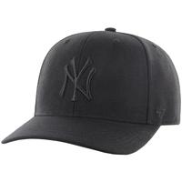 Asusteet / tarvikkeet Miehet Lippalakit 47 Brand New York Yankees Cold Zone '47 Noir